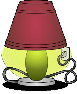 Lamp Clip Art Download.