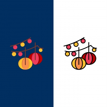 Lampion PNG Images.