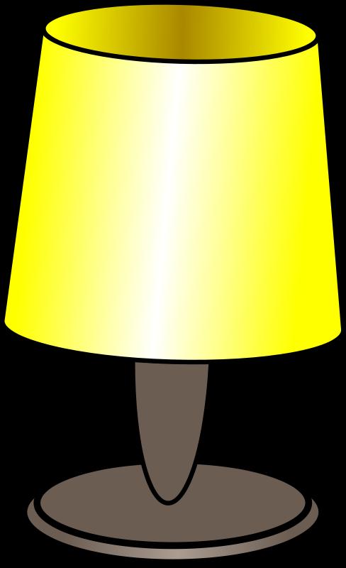 Lamp images clip art.