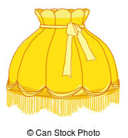 Lampshade Clipart and Stock Illustrations. 753 Lampshade vector.