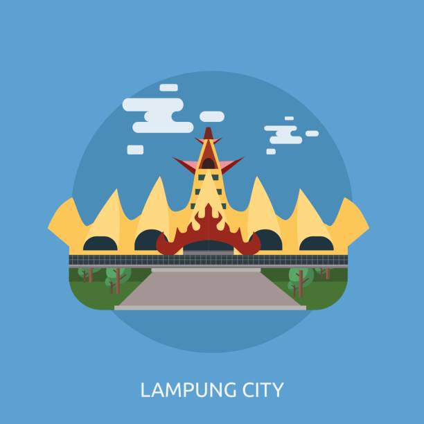 Lampung Clip Art, Vector Images & Illustrations.