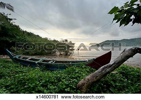 Stock Photography of Kiluan Bay Lampung x14600781.