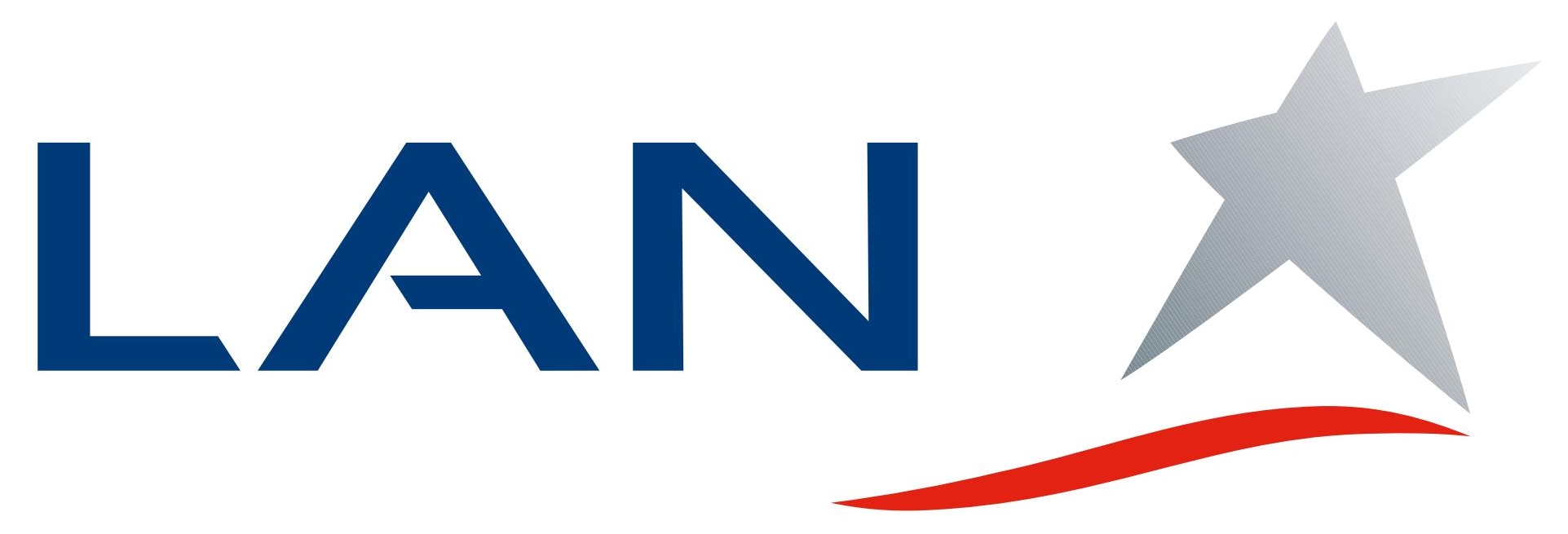 LAN Airlines Logo Vector EPS Free Download, Logo, Icons, Brand Emblems.