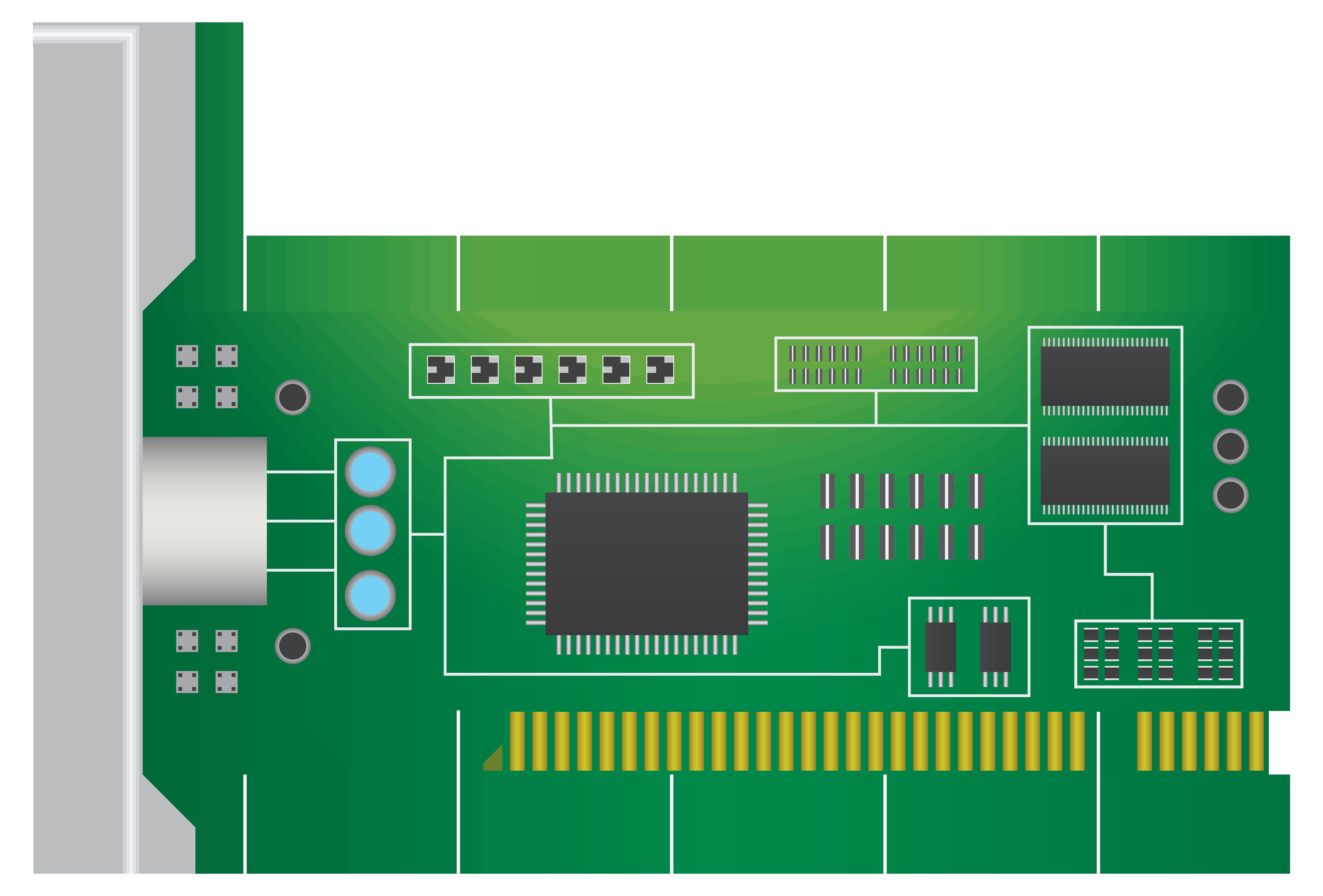 Computer LAN Card PNG Clipart.