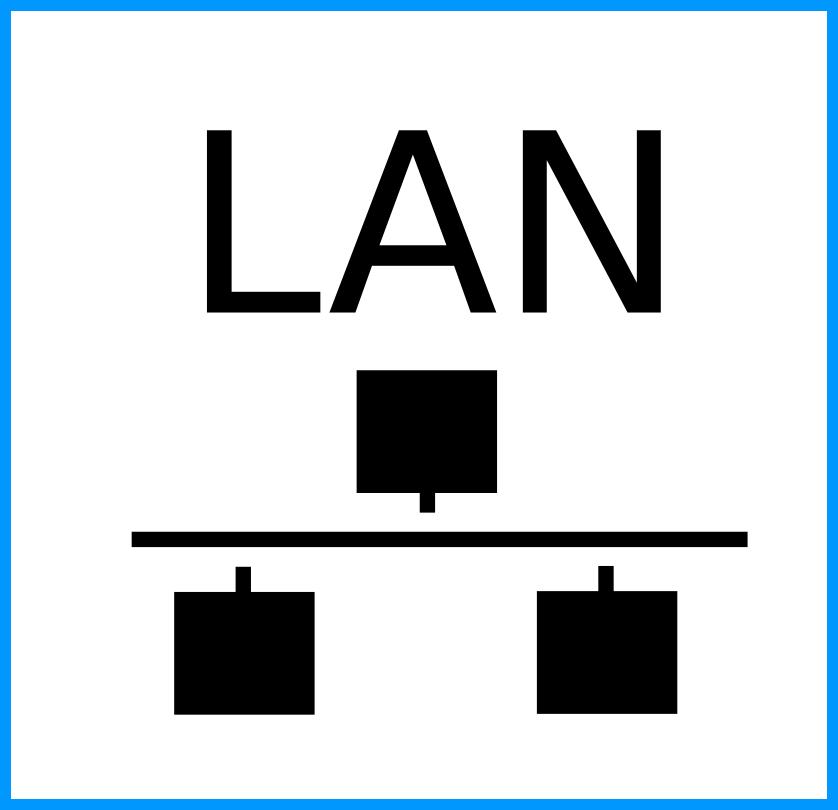Railduino 2.0 LAN.