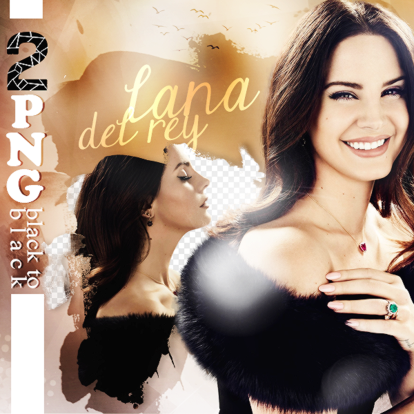 Lana Del Rey PNG Pack by alwayssleep on DeviantArt.