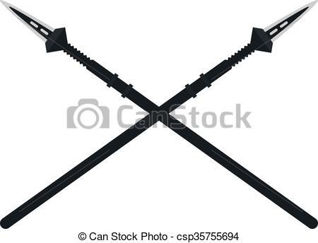 Wooden lance Vector Clip Art EPS Images. 60 Wooden lance clipart.