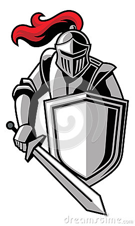 Gallery For > Lancer Knight Clipart.