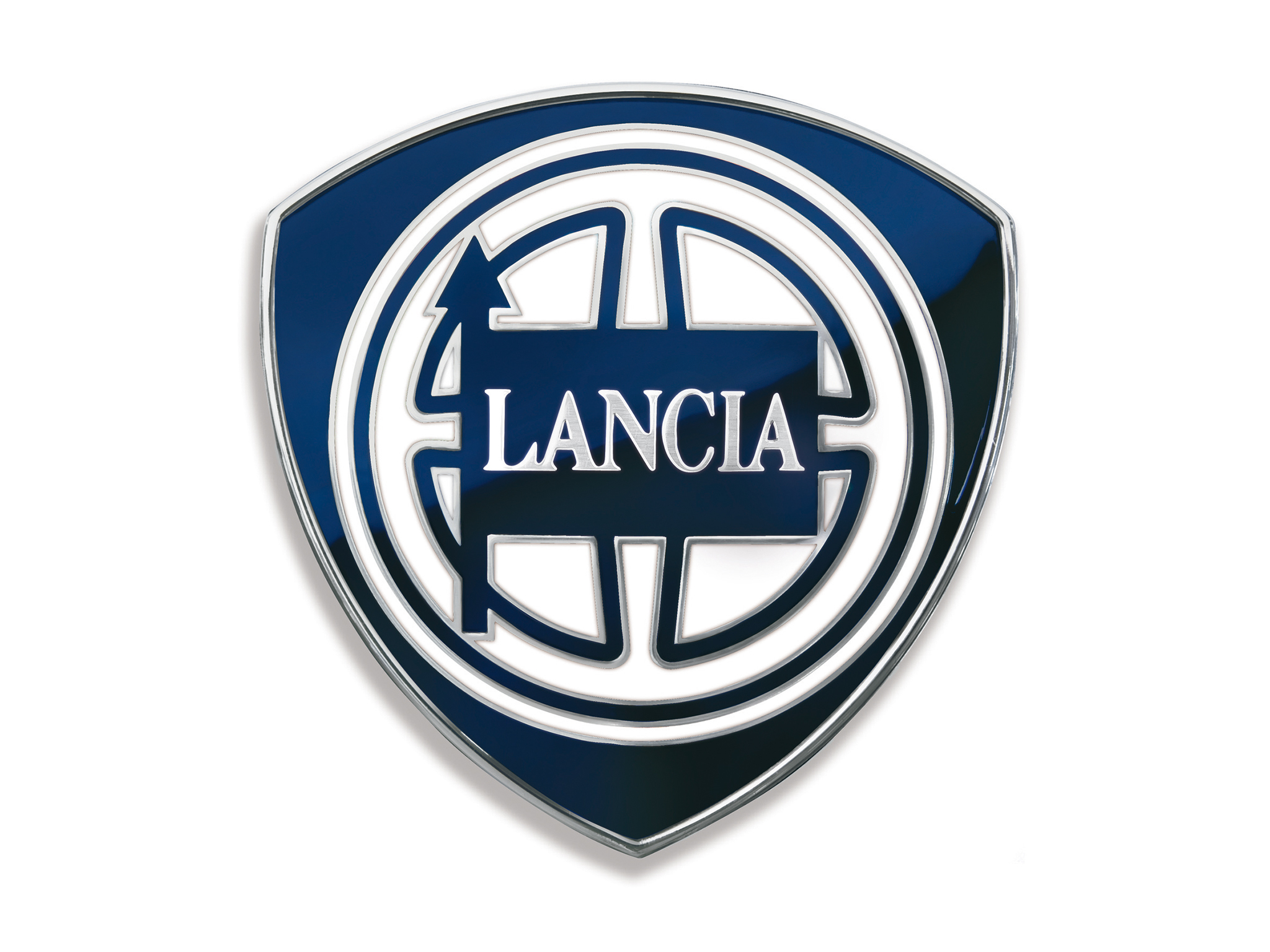 Logo Lancia.