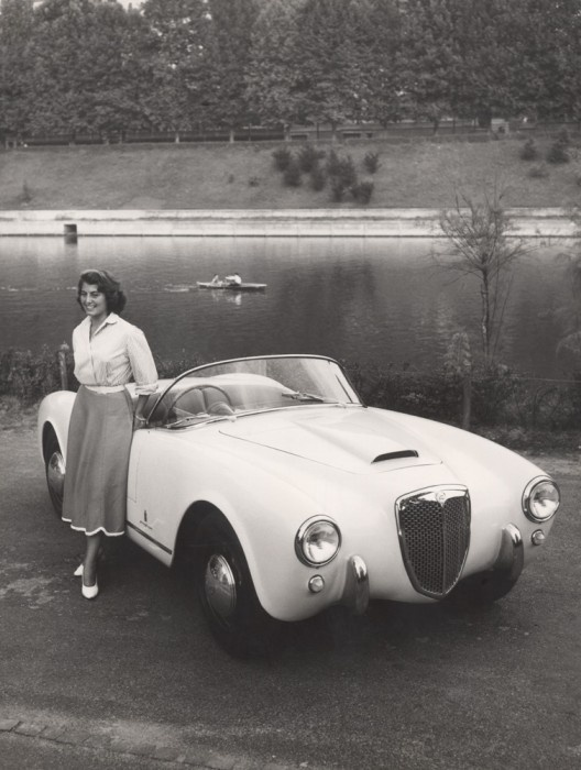 1000+ images about 1950s Cars on Pinterest.