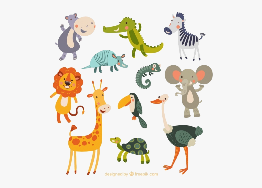 Animal Huge Collection Of Land Animals Clipart More.
