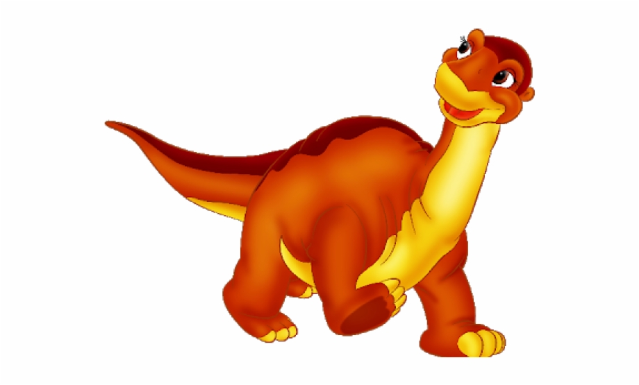 Land Before Time Clipart Free PNG Images & Clipart Download.