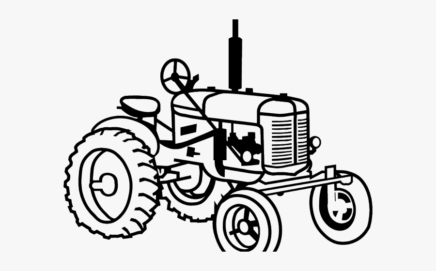 Land Transport Black And White , Free Transparent Clipart.