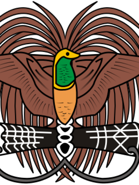 Government of Papua New Guinea.