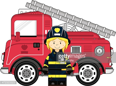 1000+ images about Fire truck cakes on Pinterest.