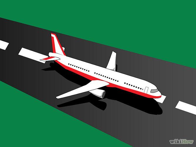 Landing Clipart.