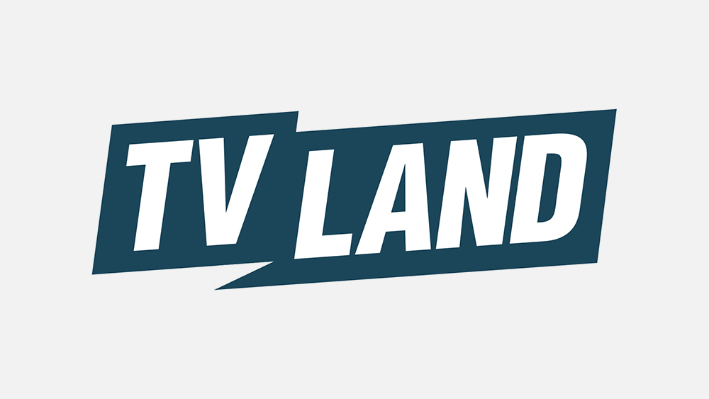 TV Land Unveils New Logo, Branding Campaign Aimed at Gen.