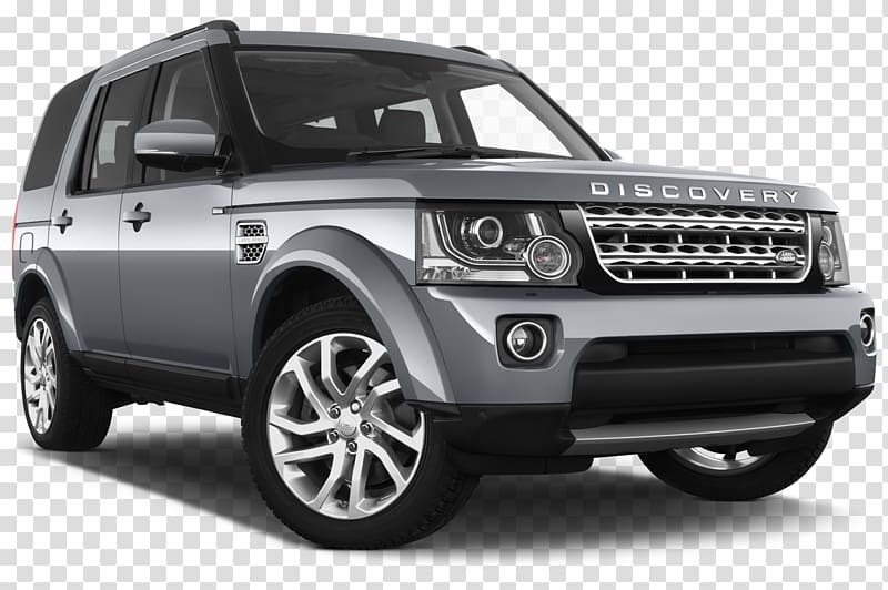 Land Rover transparent background PNG clipart.