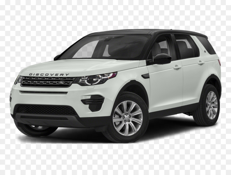 2018 Land Rover Discovery Sport Hse Suv Car png download.