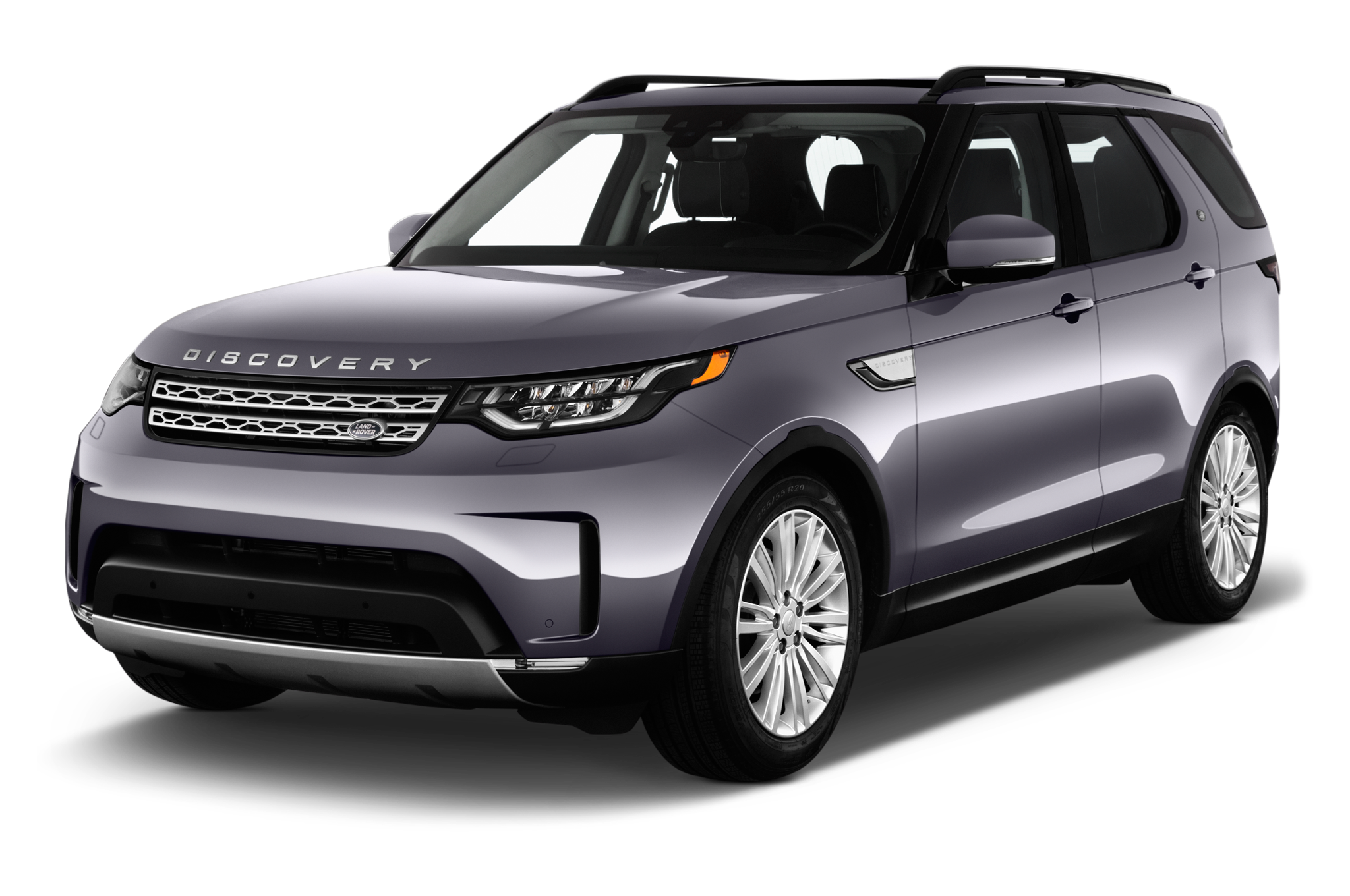 2017 Land Rover Discovery Reviews.