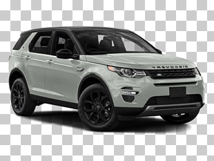5 2017 Land Rover Discovery Sport Hse PNG cliparts for free.