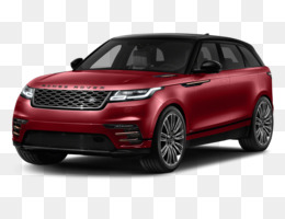 2018 Land Rover Range Rover Evoque PNG and 2018 Land Rover.