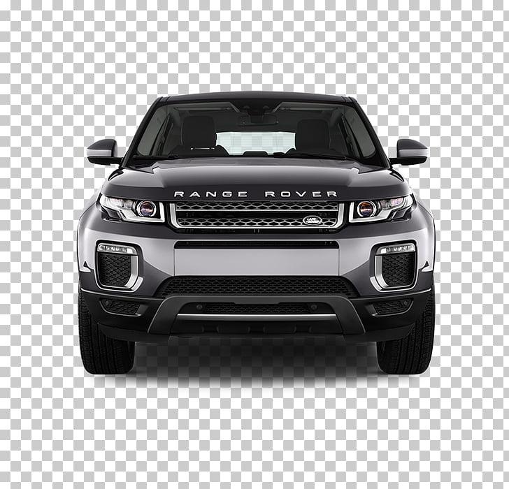 2018 Land Rover Range Rover Evoque Range Rover Sport Car.
