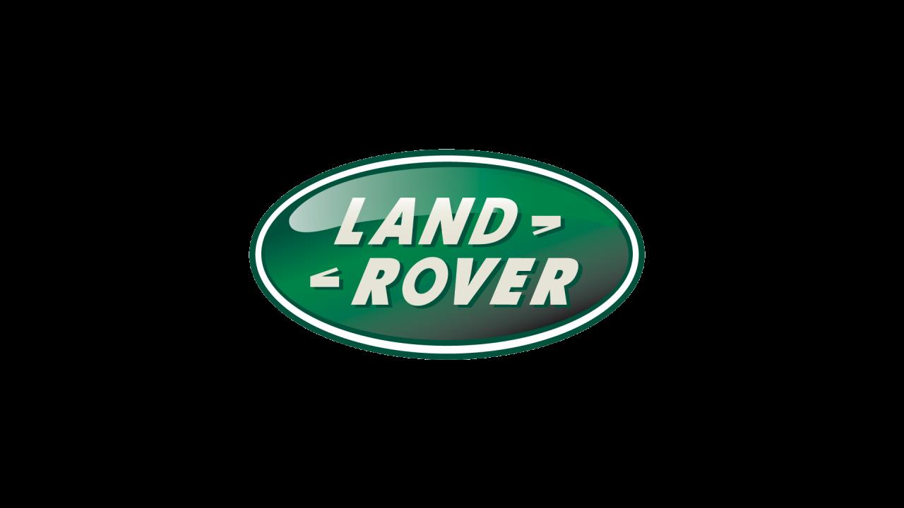 Land Rover Logo PNG Image.