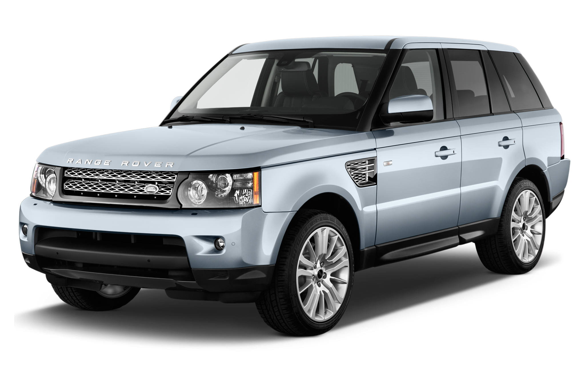 Download Land Rover Range Rover Sport PNG Pic.