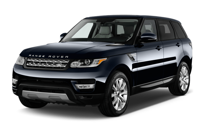 Download Land Rover Range Rover Sport PNG Photos 311.
