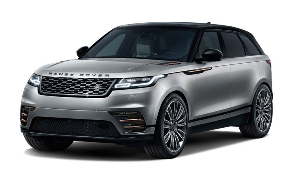Land Rover Range Rover Velar Price, Images, Reviews and Specs.