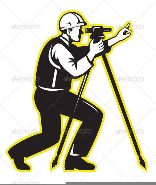 Clipart Land Surveyors.