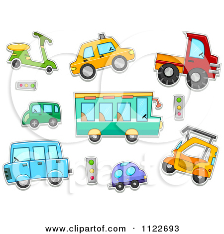 Clipart land vehicle.