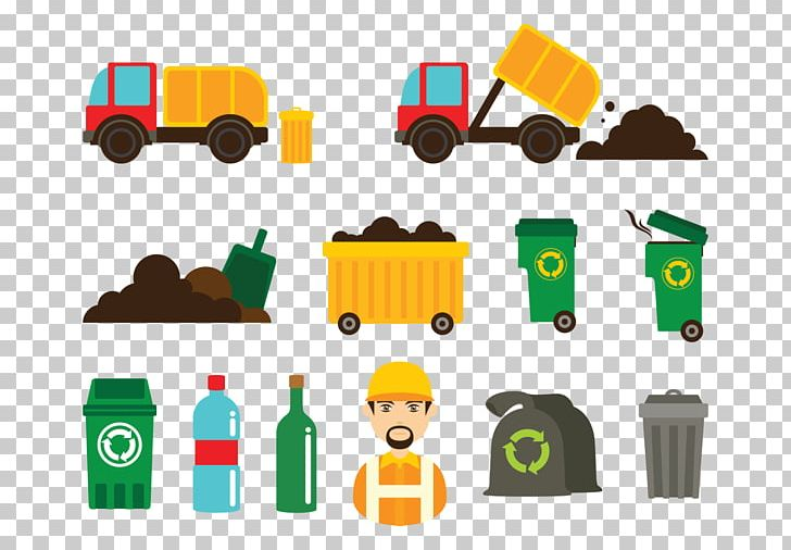 Computer Icons Landfill Recycling Bin PNG, Clipart, Brand.