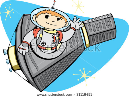 Space Capsule Stock Photos, Royalty.