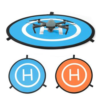 75CM Parking Apron Foldable Drone Landing Field Pad Air Base for.