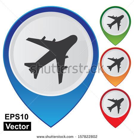 Landing Field Stock Vectors, Images & Vector Art.