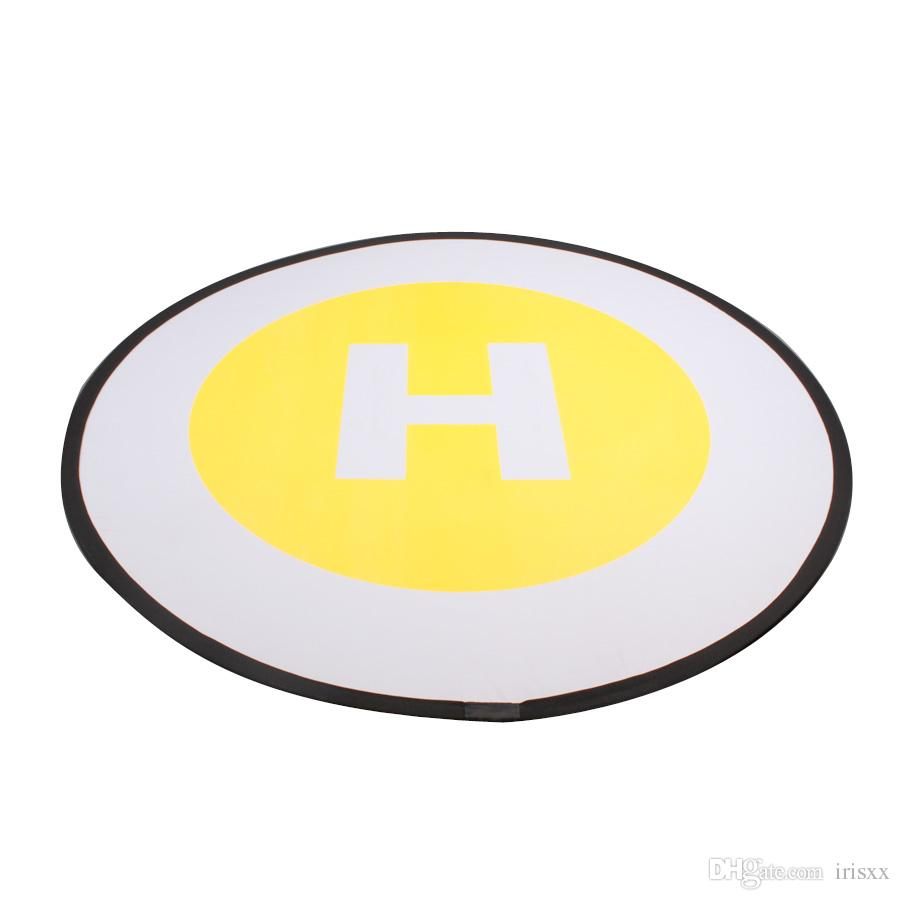 2017 Parking Apron Foldable Drone Landing Field Pad Air Base For.