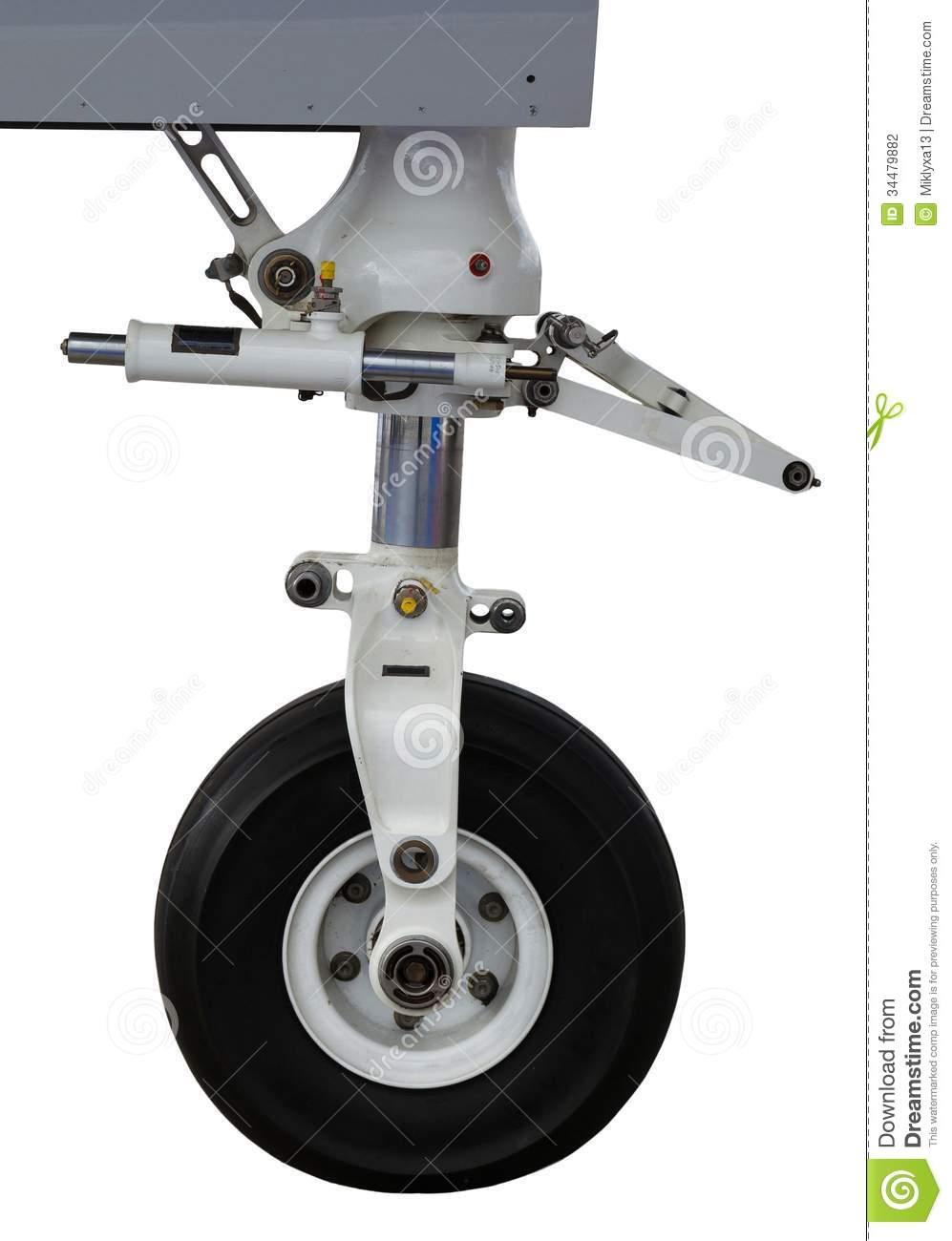 Landing Gear Clipart.