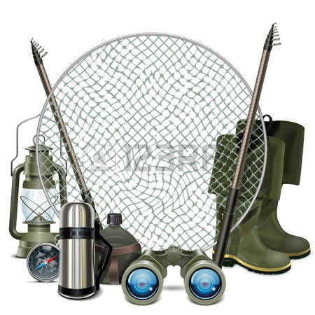 222 Landing Net Stock Vector Illustration And Royalty Free Landing.