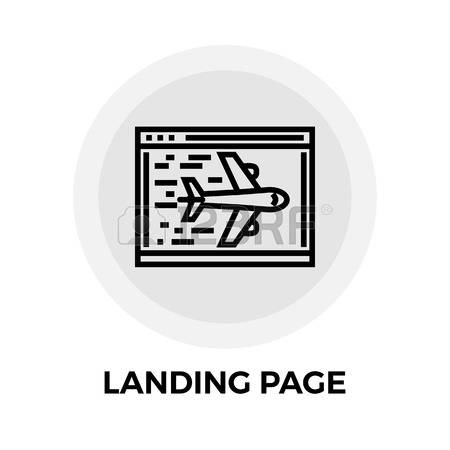 1,459 Landing Site Stock Vector Illustration And Royalty Free.