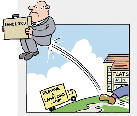 Remove a Landlord :: Experts in the Right to Manage Procedure.