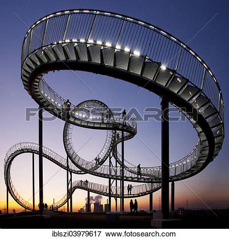 "Picture of ""Landmark Tiger & Turtle."
