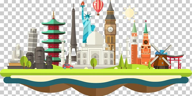 Global Pinoy Travel And Tours Landmark World PNG, Clipart.