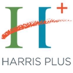 Harris Plus.