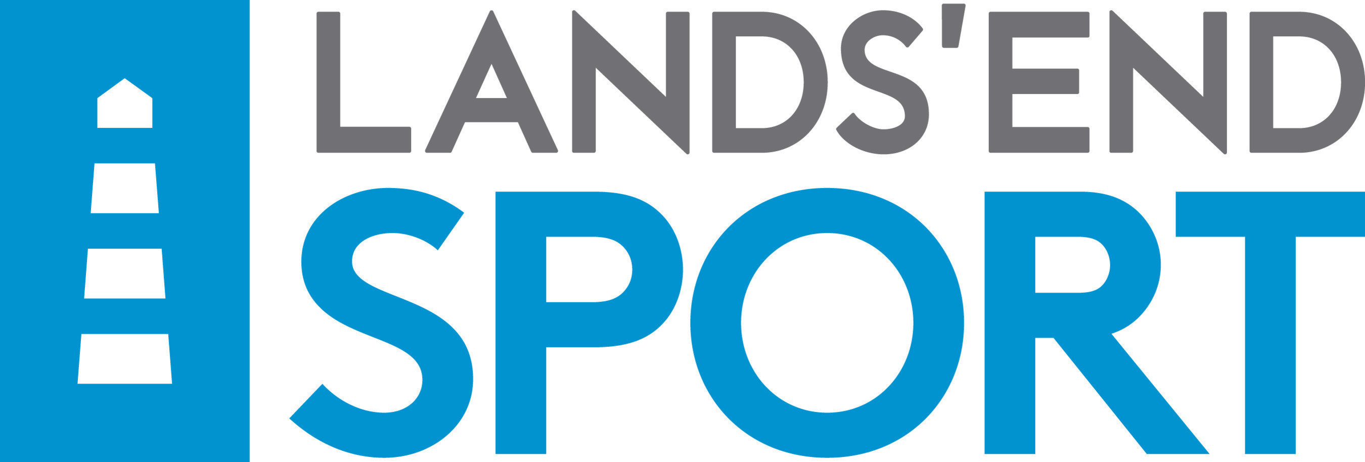 Introducing Lands\' End Sport.