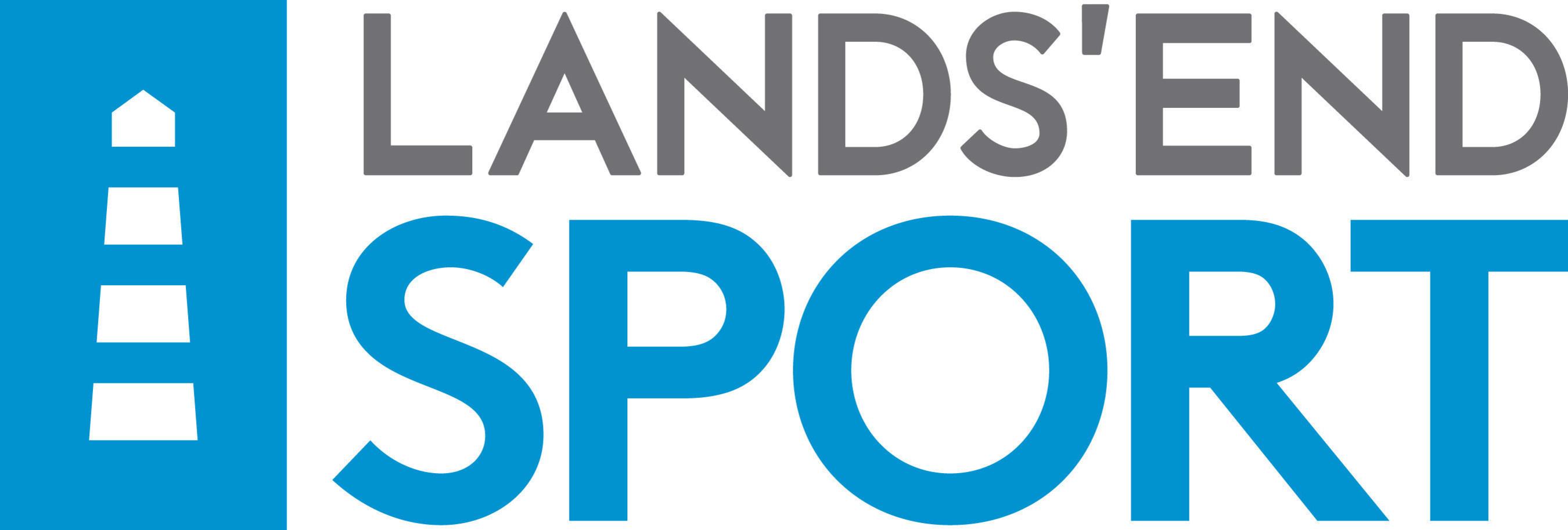 Introducing Lands\' End Sport.