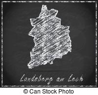 Landsberg Clip Art and Stock Illustrations. 20 Landsberg EPS.