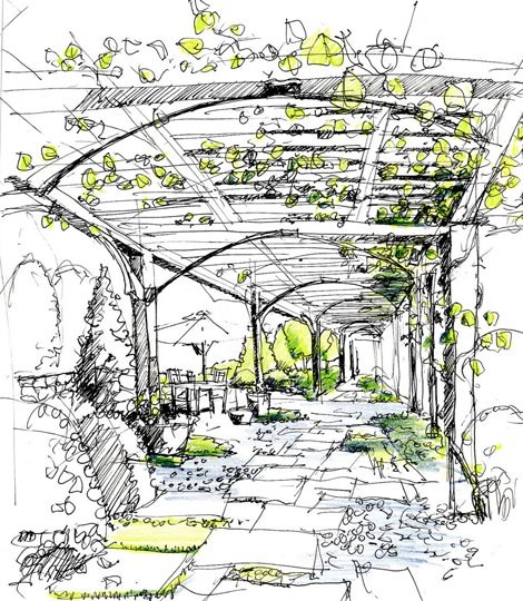 1000+ ideas about Landscape Architecture Drawing on Pinterest.