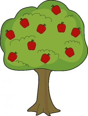 Png Landscape Clipart Tree Png.